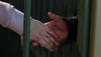 Snow's engagement ring 409