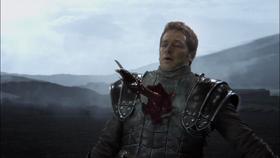 Prince James Death