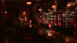 Mordred's Bar