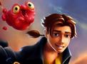 Treasure Planet (Disney)