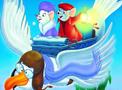 The Rescuers (Disney)