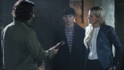 Once Upon a Time 6x05