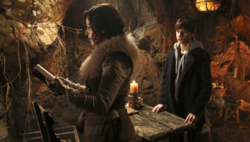Once Upon a Time 4x21