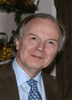 John R. Taylor