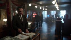 Hank's Television Shop