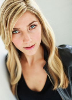 Christina Gooding