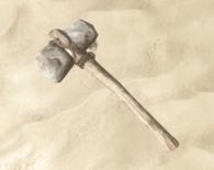 Hammer crudo