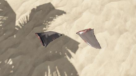StrandedDeep-SharkMeatFin