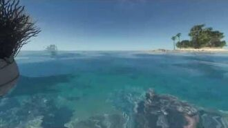Stranded Deep - Release Date Announcement