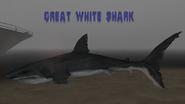 StrandedDeep-Great White Shark