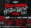 Hostile Takeover Tour