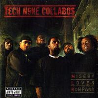 Tech N9ne-Misery Loves Kompany-Frontal