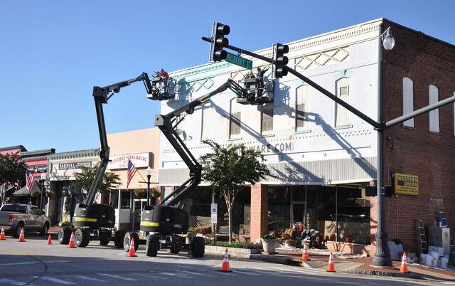 File:Downtown Hawkins Filming Preparations.jpg
