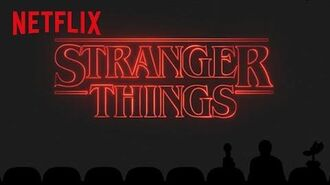 Stranger Things Mystery Science Theater 3000 Riff HD Netflix