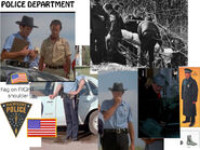 ST1 Costume Mood Board – Police Department