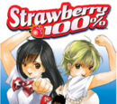 Strawberry 100% (Manga)