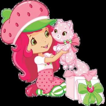 custard strawberry shortcake wiki fandom powered by wikia