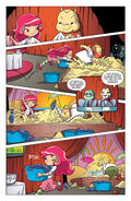 Strawberry Shortcake Comic Books Issue 2 - Page 14