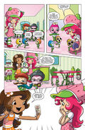 Strawberry Shortcake Comic Books Issue 2 - Page 5