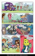 Strawberry Shortcake Comic Books Issue 8 - Page 15