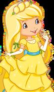 Princess Lemon