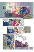 Strawberry Shortcake Comic Books Issue 8 - Page 18
