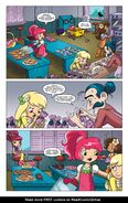 Strawberry Shortcake Comic Books Issue 4 - Page 16