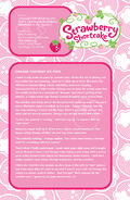 Strawberry Shortcake Comic Books Issue 6 - Page 23