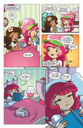Strawberry Shortcake Comic Books Issue 3 - Page 5