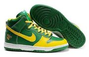 Lemon Lime's Shoes
