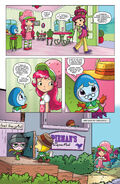Strawberry Shortcake Comic Books Issue 4 - Page 6