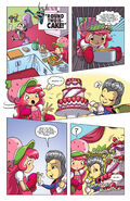 Strawberry Shortcake Comic Books Issue 1 - Page 15