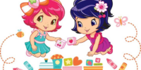 Strawberry Shortcake/ Image Gallery