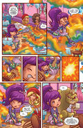 Strawberry Shortcake Comic Books Issue 5 - Page 20