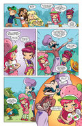 Strawberry Shortcake Comic Books Issue 4 - Page 18
