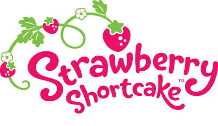 LogoStrawberryShortcake450