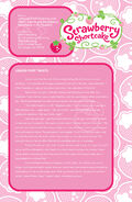 Strawberry Shortcake Comic Books Issue 4 - Page 23