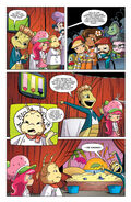 Strawberry Shortcake Comic Books Issue 2 - Page 13