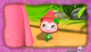 Littlest Berrykin