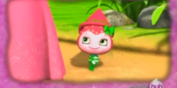 The Littlest Berrykin