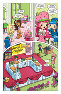 Strawberry Shortcake Comic Books Issue 1 - Page 8