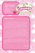 Strawberry Shortcake Comic Books Issue 3 - Page 23