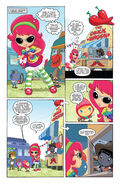 Strawberry Shortcake Comic Books Issue 5 - Page 13