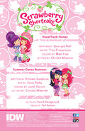 Strawberry Shortcake Comic Books Issue 5 - Page 2
