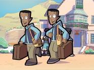 TekNo Twins