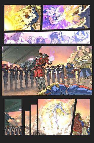 File:Fighting Evolution BISON by UdonCrew.jpg