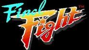 Final Fight (Arcade) - Metro City Slums