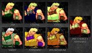 Ken color pack 2