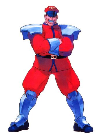 File:Street Fighter EX Art Vega.jpg