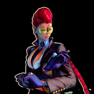 Sf4charselectcviper